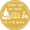 Dpl.gov.in logo