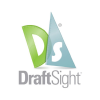 Draftsight.com logo