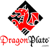 Dragonplate.com logo