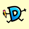 Drawception.com logo