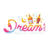 Dream.co.id logo