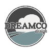 Dreamcodesign.com logo