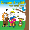 Dreamenglish.com logo