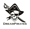 Dreampirates.in logo