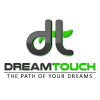 Dreamtouchindia.com logo