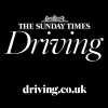 Driving.co.uk logo