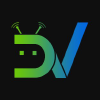Droidviews.com logo