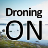Droningon.co logo