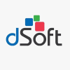 Dsoft.mx logo
