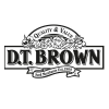 Dtbrownseeds.co.uk logo