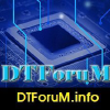 Dtforum.net logo