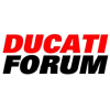 Ducatiforum.co.uk logo