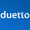 Duettoresearch.com logo