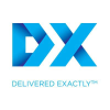 Dxfreight.co.uk logo