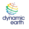 Dynamicearth.co.uk logo