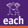 Each.org.uk logo