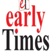 Earlytimes.in logo