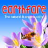 Earthfare.co.uk logo