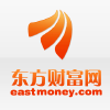 Eastmoney.com logo