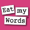 Eatmywords.com logo