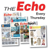Echo.ie logo