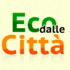 Ecodallecitta.it logo