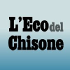 Ecodelchisone.it logo
