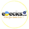 Edecks.co.uk logo