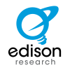 Edisonresearch.com logo