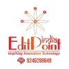 Editpoint.in logo
