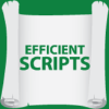 Efficientscripts.com logo
