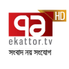 Ekattor.tv logo