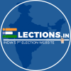 Elections.in logo
