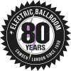 Electricballroom.co.uk logo