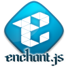 Enchantjs.com logo