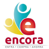 Encora.com.do logo