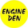 Engineden.co.za logo