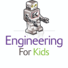 Engineeringforkids.com logo