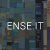 Ense.it logo