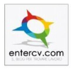 Entercv.com logo