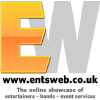 Entsweb.co.uk logo