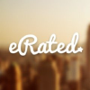 Erated.co logo