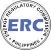 Erc.gov.ph logo