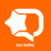 Esctoday.com logo