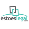 Estoeslegal.com logo