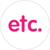 Etcvenues.co.uk logo