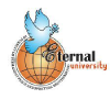 Eternaluniversity.edu.in logo