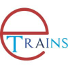 Etrains.in logo