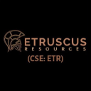 Etruscus Resources
