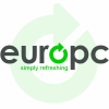 Europc.co.uk logo